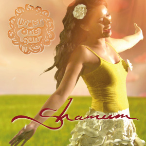 Shameem_UnderOneSun_single_cover_higres
